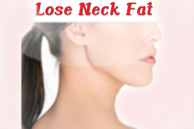 Exercises To Lose Neck Fat 105