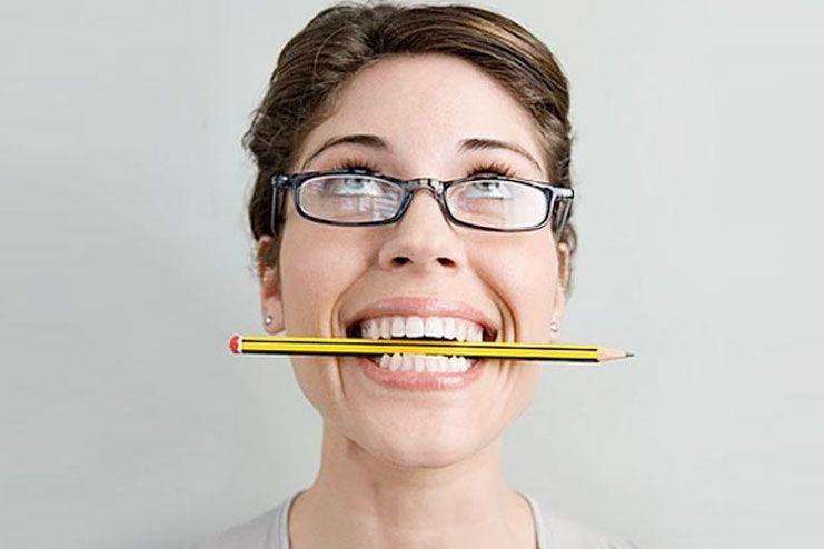 Grab a pencil