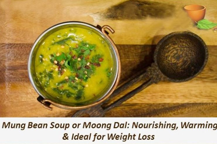 Other enrichments to the 3 day Ayurvedic soup