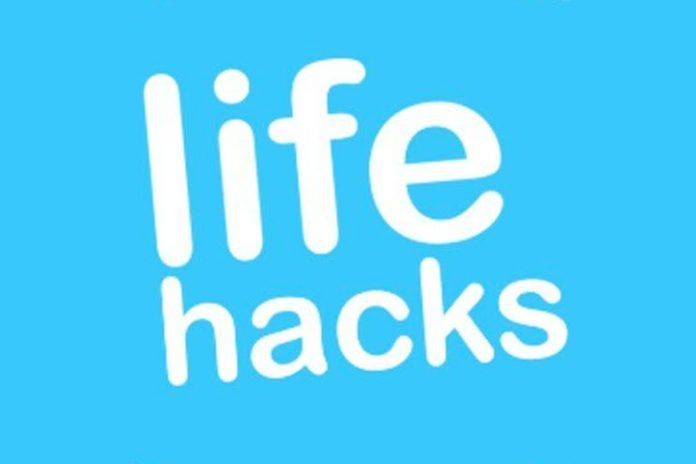 best life hacks