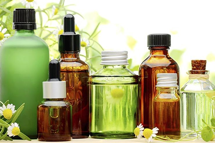 What is essential oil