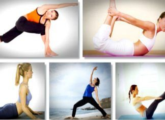 Yoga poses to burn stubborn belly fat