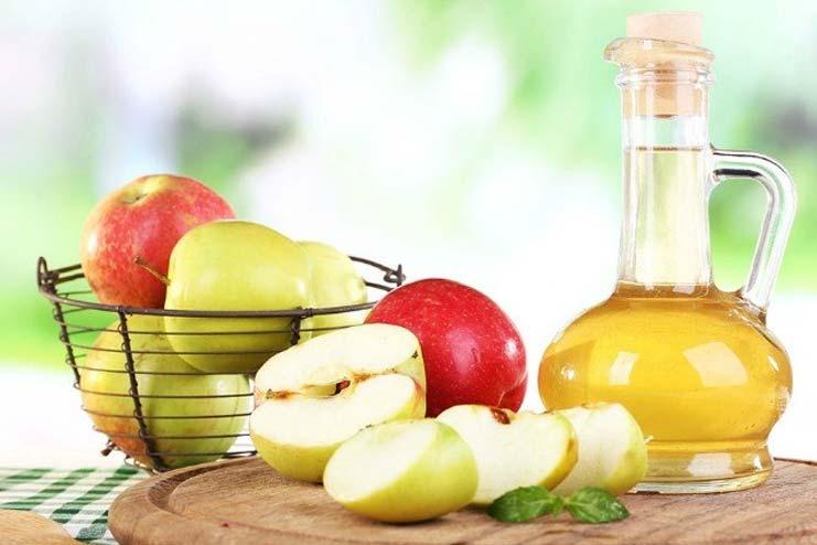 Is apple cider vinegar helpful in acid reflux
