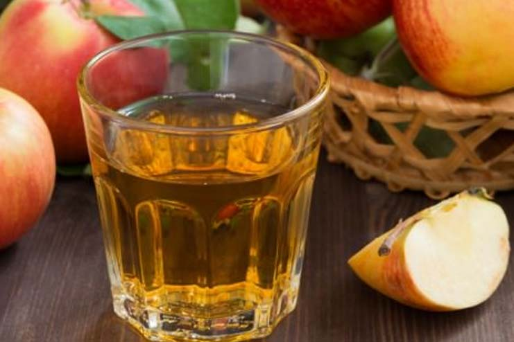 Apple cider vinegar for acid reflux with mother