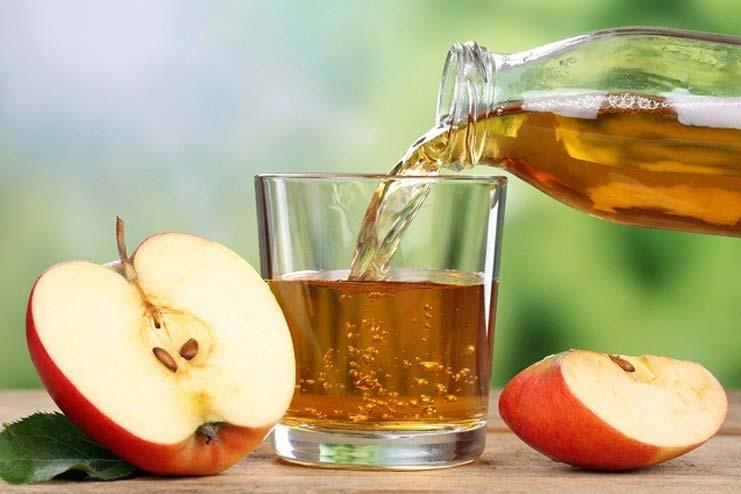 Possible side effects of Using Apple Cider Vinegar for acid reflux