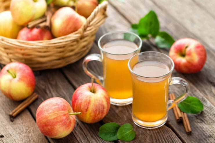 Tips and precautions While using ACV to cure Acid Reflux