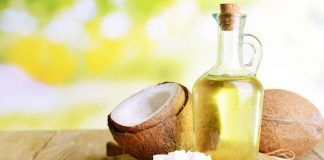 Coconut Oil for Wrinkles