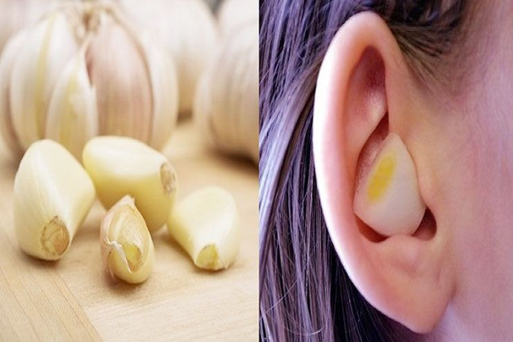Natural Ways To Get Rid Of Ear Infection