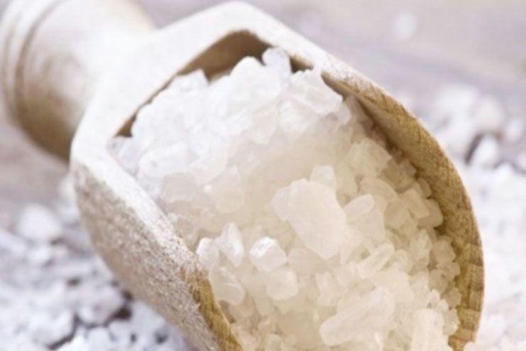 Dosage of epsom salt for constipation