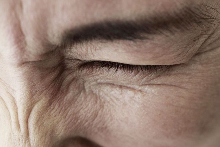 Everything You Want To Know About Left Eye Twitching