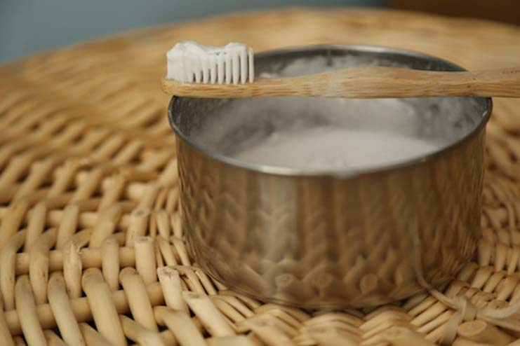 Best Homemade toothpaste ingredients to use