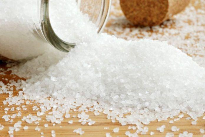 epsom salt for boils