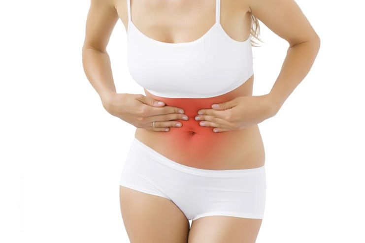 tips to prevent upper abdominal pain