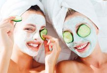 cucumber for acne