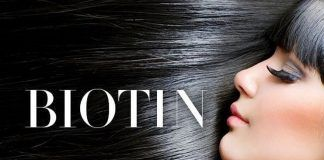 Biotin for Hair Loss
