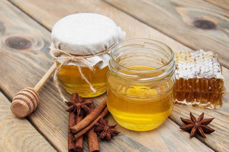 how to use raw honey for weight loss