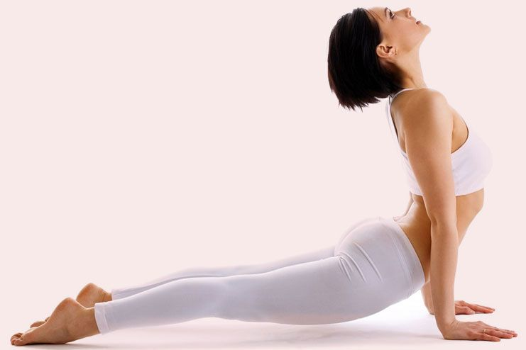 yoga poses of sciatica pain