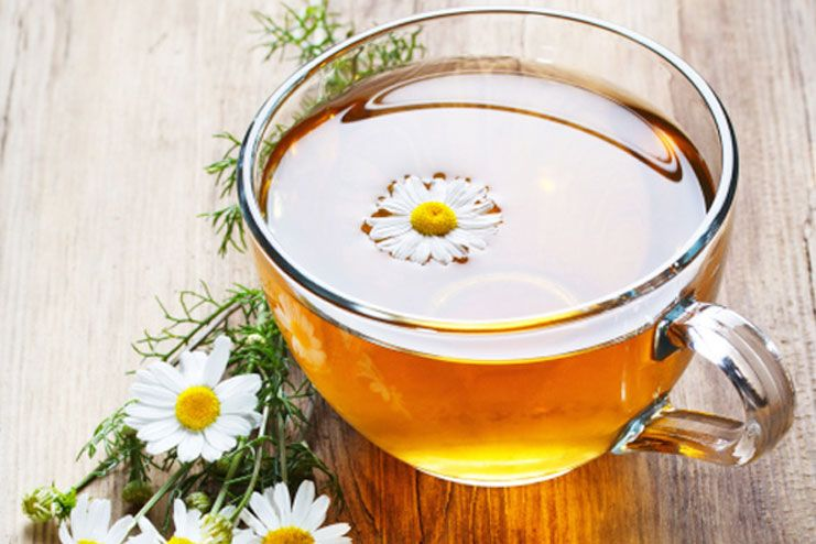 Best chamomile tea benefits