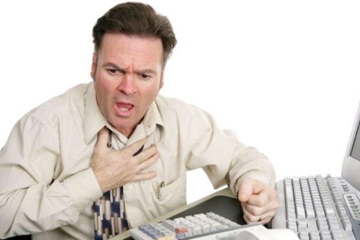 reduce chest pressure