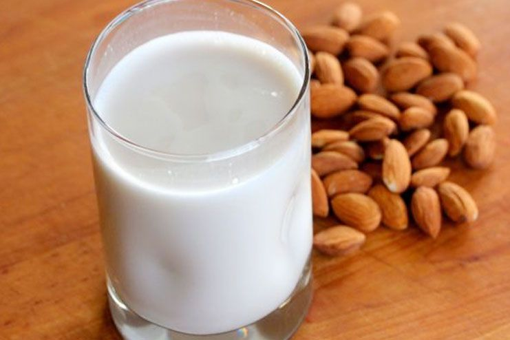 Final thoughts on almond milk nutrition