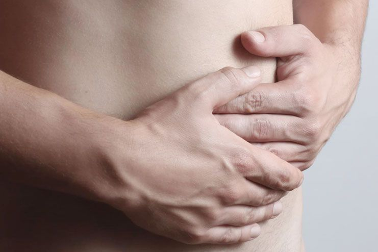 home remedies for pain under rib cage