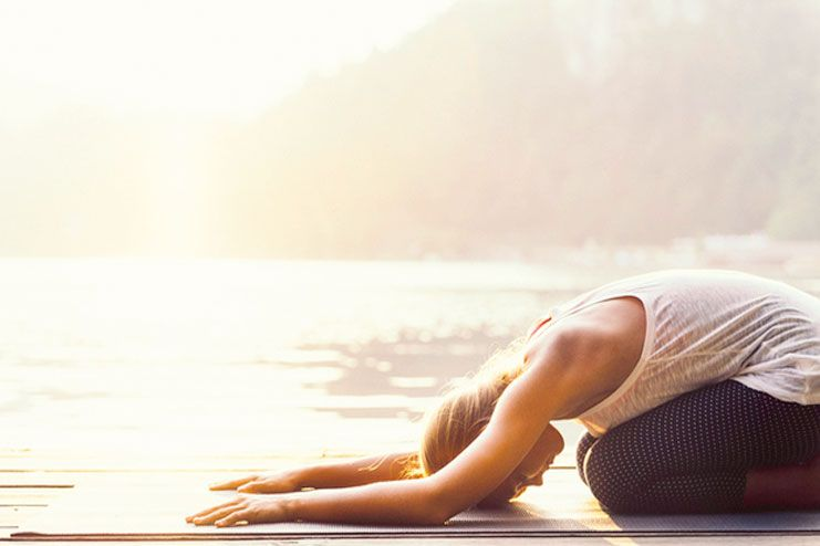 benefits of restorative yoga poses