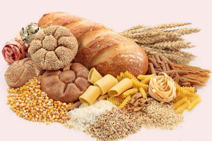 what are carbs