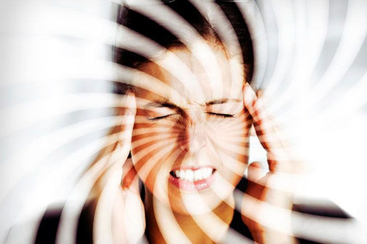 How To Cure Vertigo With Home Remedies