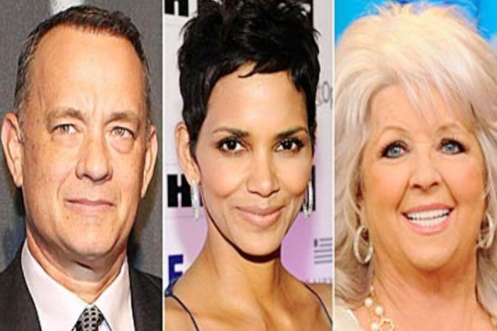 celebrities with type 2 diabetes