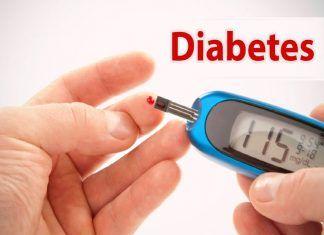 untreated diabetes