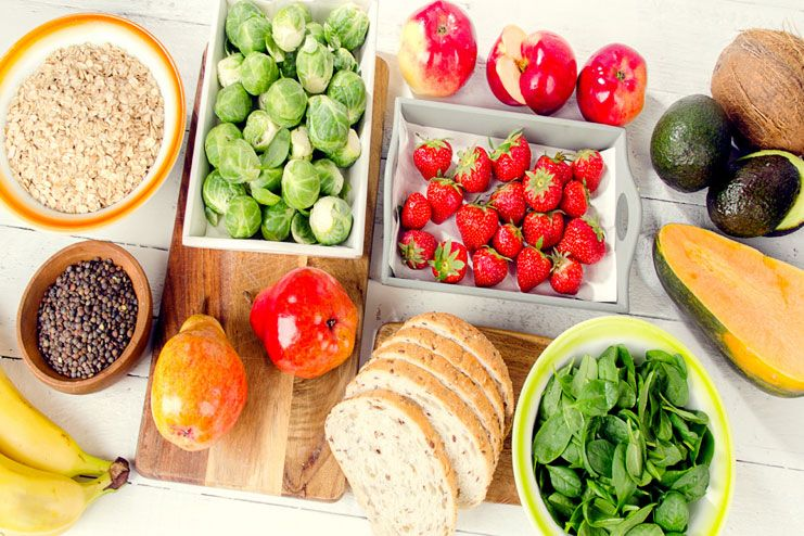 Food list for gestational diabetes