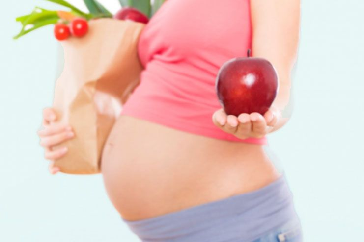 Treating gestational diabetes