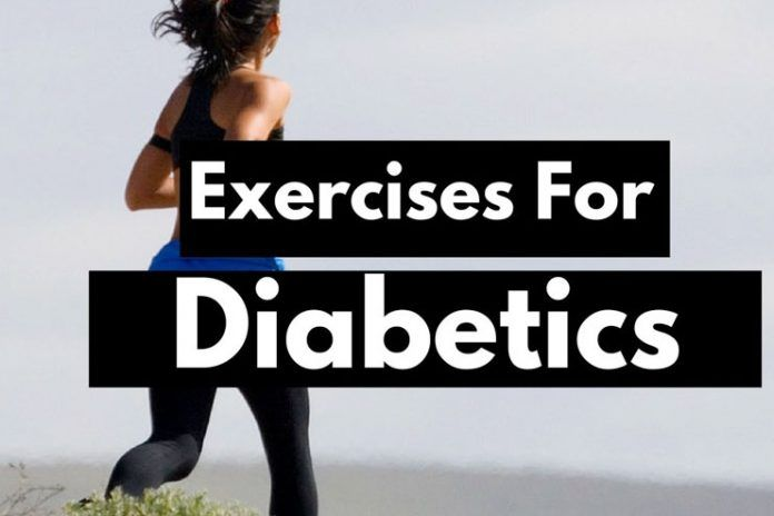 Exercises For Diabetes