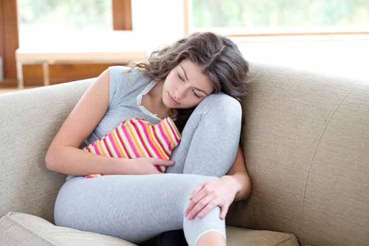 Alleviate Stomach Upset Symptoms