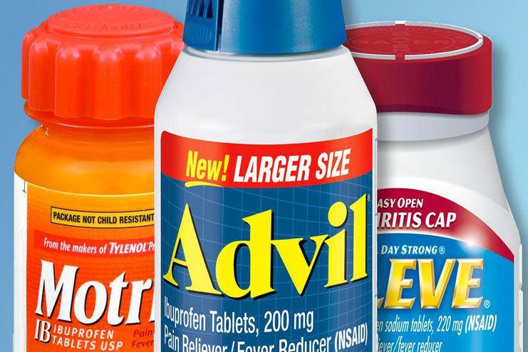 Anti-inflammatories
