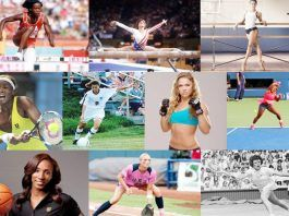 workout habits from Athletes