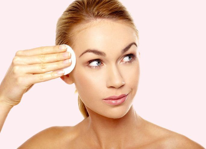 how to treat oily skin