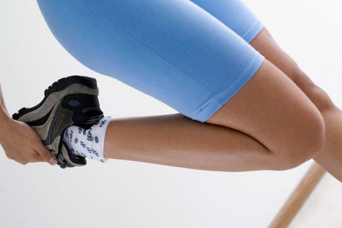 Knee Strengthening Exercises