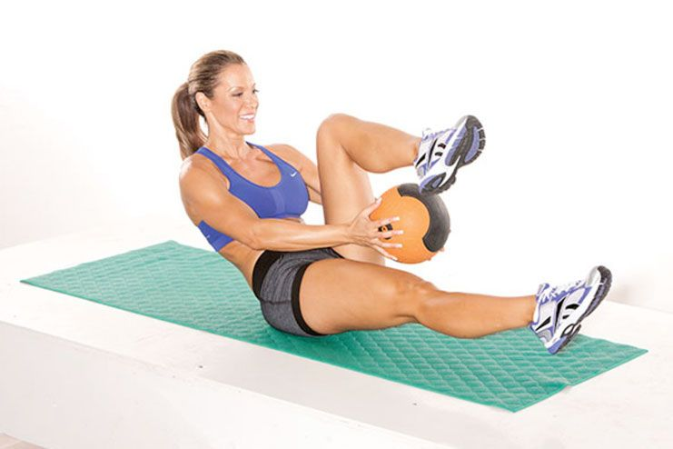 Hamstring Flossing-Knee Strengthening Exercises