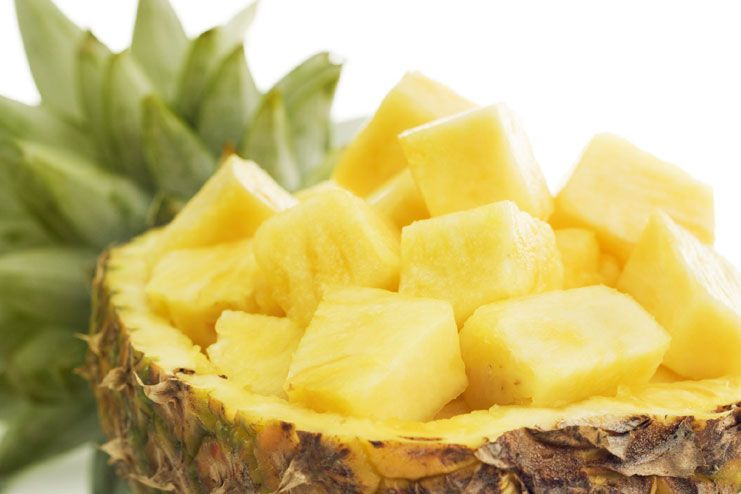 Home Remedy For Abortion With Pineapple