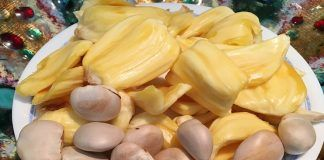 Jackfruit Health
