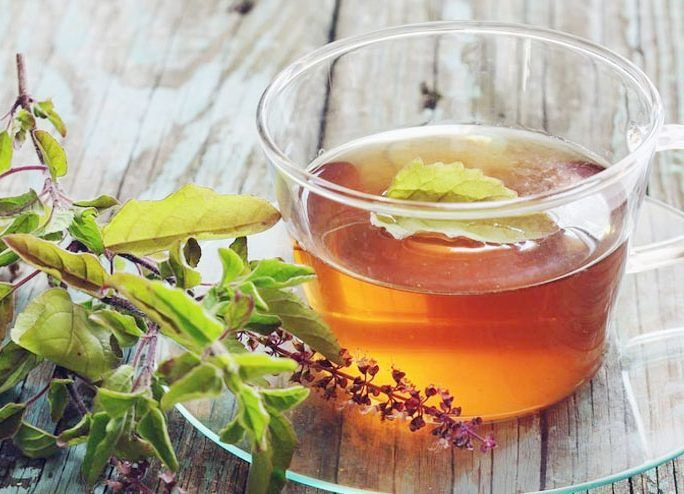 Benefits Of Tulsi Tea