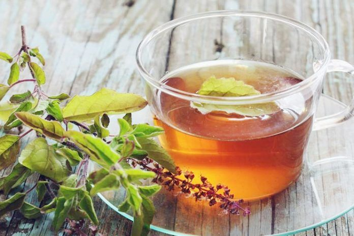 Benefits Of Tulsi Tea