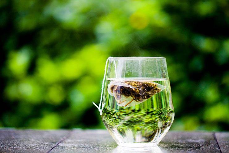 Cystic Acne Treatment-Green Tea