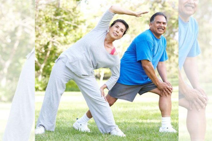 Exercises For Rheumatoid Arthritis