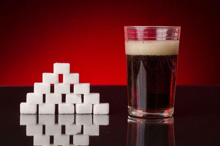 Refined Sugar/Soda