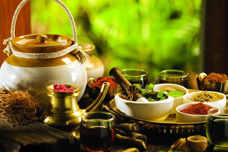Ayurveda for Asthma