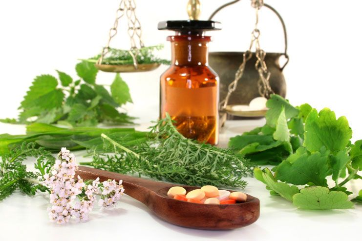Naturopathy for Asthma Control