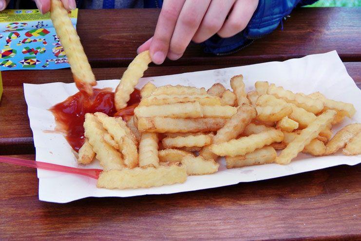 Dietary habits