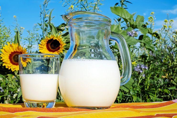Fluids and Milk